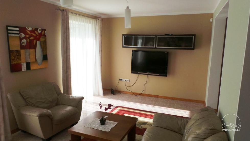 Cottage for rent in Klaipeda, Lithuania - 5