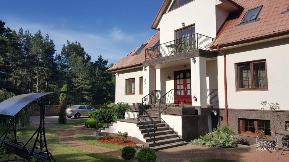 Zimmer zu vermieten in Klaipeda, Litauen - 1