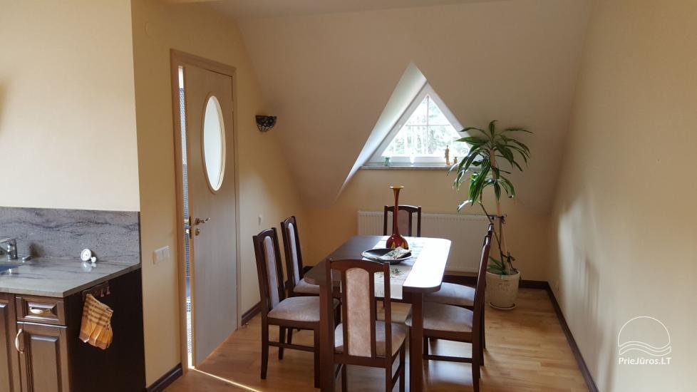 Zimmer zu vermieten in Klaipeda, Litauen - 3