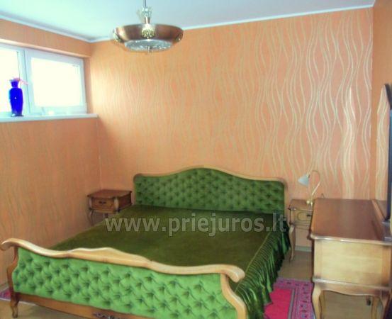 3 kambarių buto nuoma Palangoje netoli jūros - 3