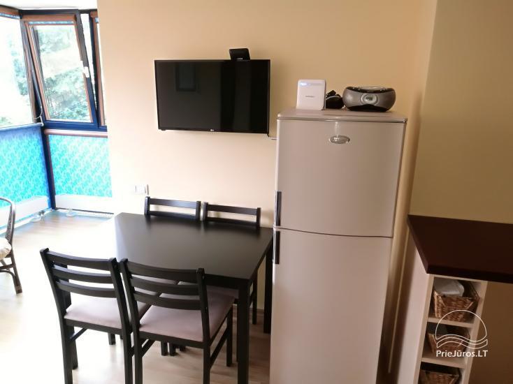Cosy flat for rent in Palanga, in Bangu street - 3