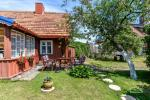 4 rooms holiday house in Nida, Curonian Spit, Lithuania - 2