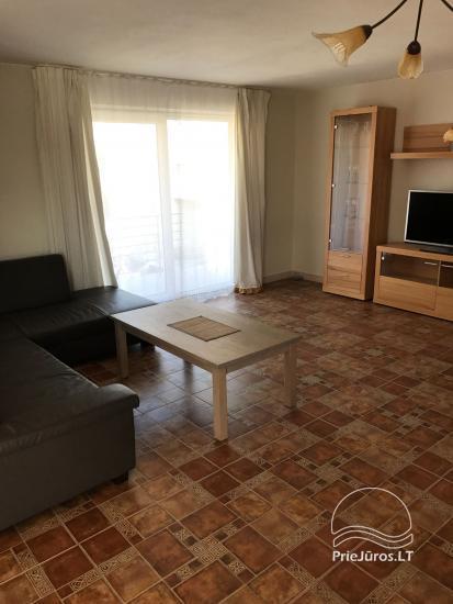 Apartment in Sventoji ŽUVĖDROS NAMAI - 5