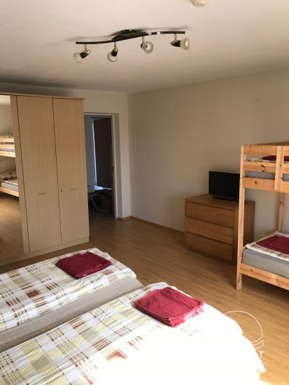 Apartment in Sventoji ŽUVĖDROS NAMAI - 6