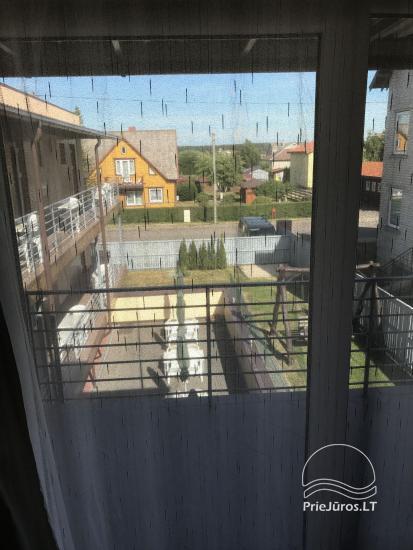Apartment in Sventoji ŽUVĖDROS NAMAI - 7