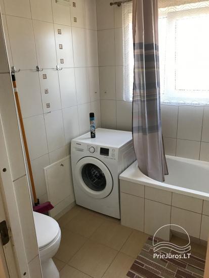 Apartment in Sventoji ŽUVĖDROS NAMAI - 8
