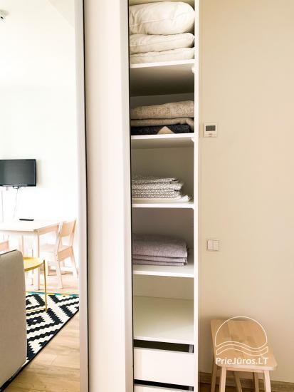 Apartamentų nuoma Malūno vilose - 5