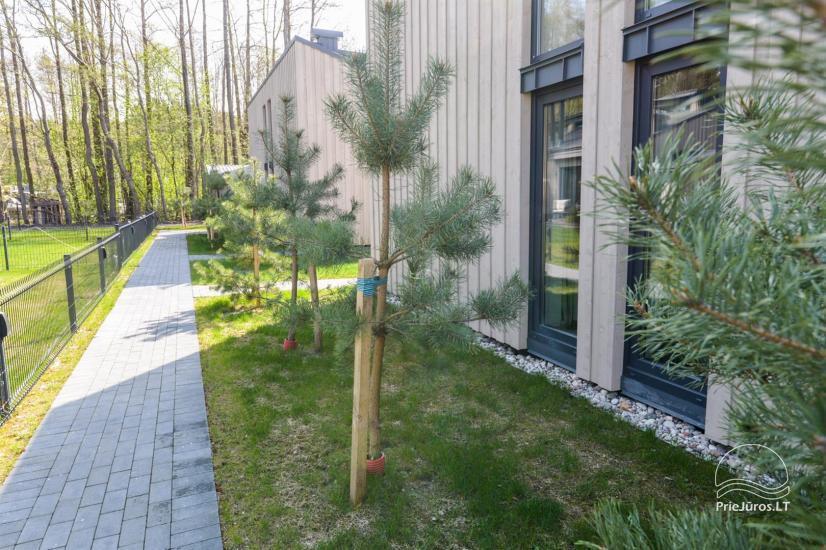Geriausios atostogos - Holiday houses for rent in Kunigiskes - 25