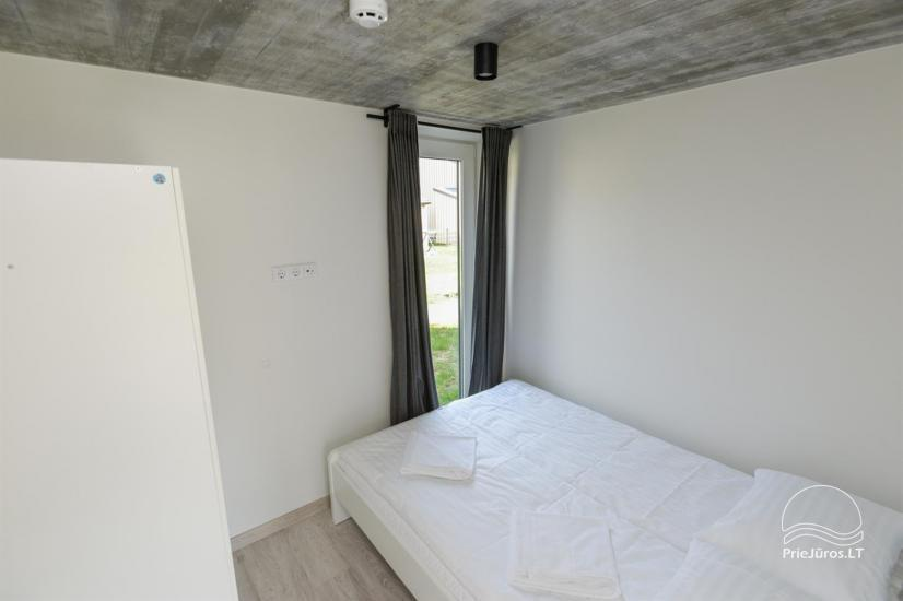 Geriausios atostogos - Holiday houses for rent in Kunigiskes - 17