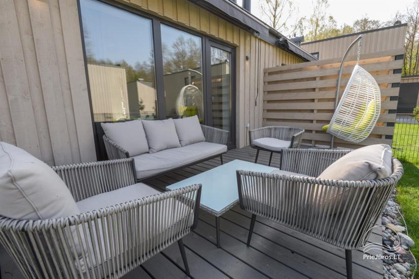 Geriausios atostogos - Holiday houses for rent in Kunigiskes - 20