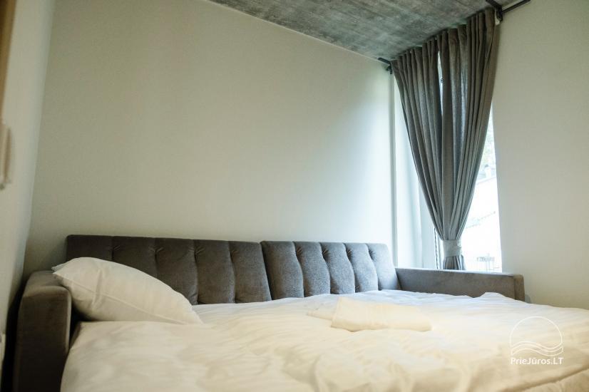 Geriausios atostogos - Holiday houses for rent in Kunigiskes - 18