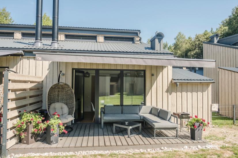 Geriausios atostogos - Holiday houses for rent in Kunigiskes - 23