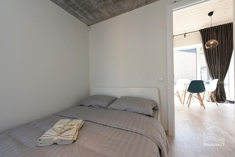 Geriausios atostogos - Holiday houses for rent in Kunigiskes - 13