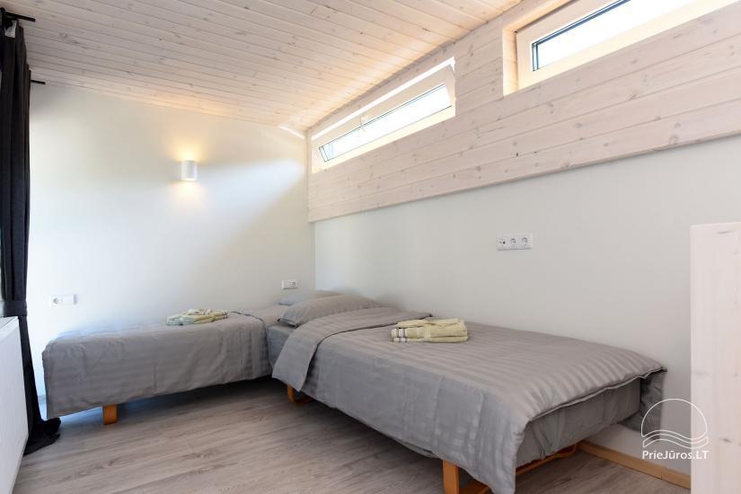 Geriausios atostogos - Holiday houses for rent in Kunigiskes - 14
