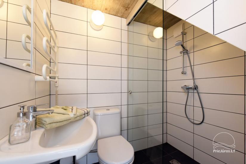 Geriausios atostogos - Holiday houses for rent in Kunigiskes - 19