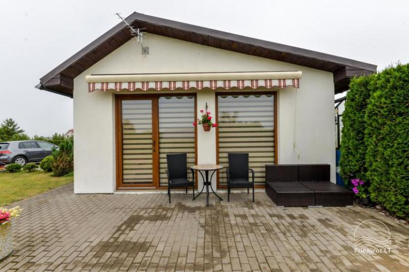 House for rent in Karkle