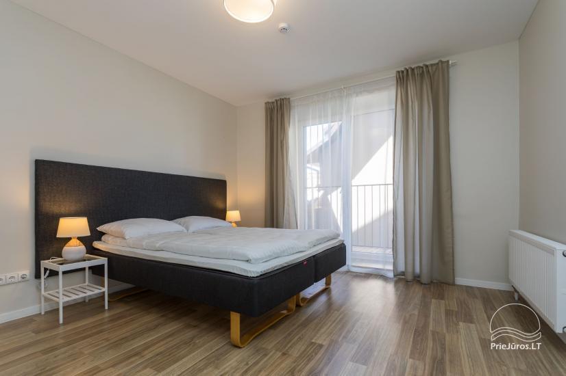 Wohnung zur Miete in Palanga, in Liepu Straße - 3