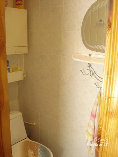 Room for rent in Juodkrante, Curonian spit, Lithuania - 4