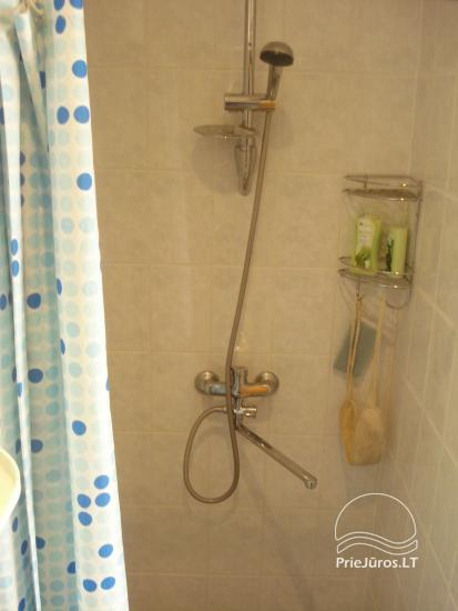 Room for rent in Juodkrante, Curonian spit, Lithuania - 5