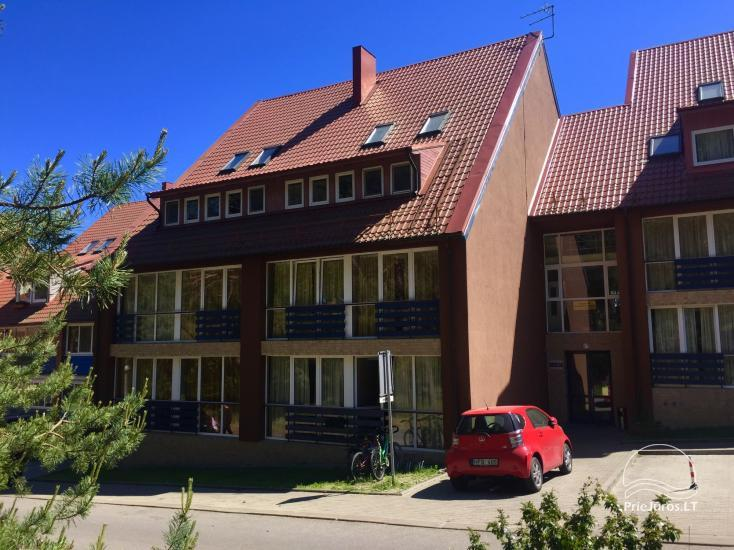 Apartamentai  Labas Nida - 8