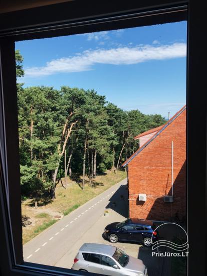 Dzīvoklis Labas Nida noma Nidā, Kuršu kāts, Lietuva - 10