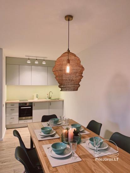 Apartamentai  Labas Nida - 2