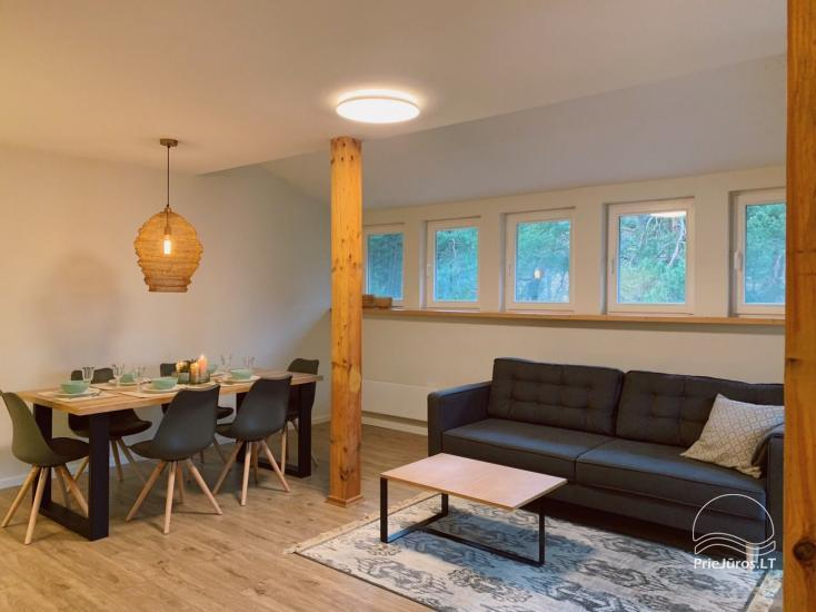 Apartamentai  Labas Nida - 4