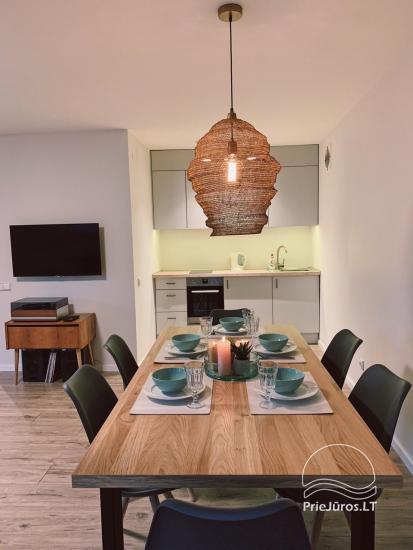Apartamentai  Labas Nida - 5