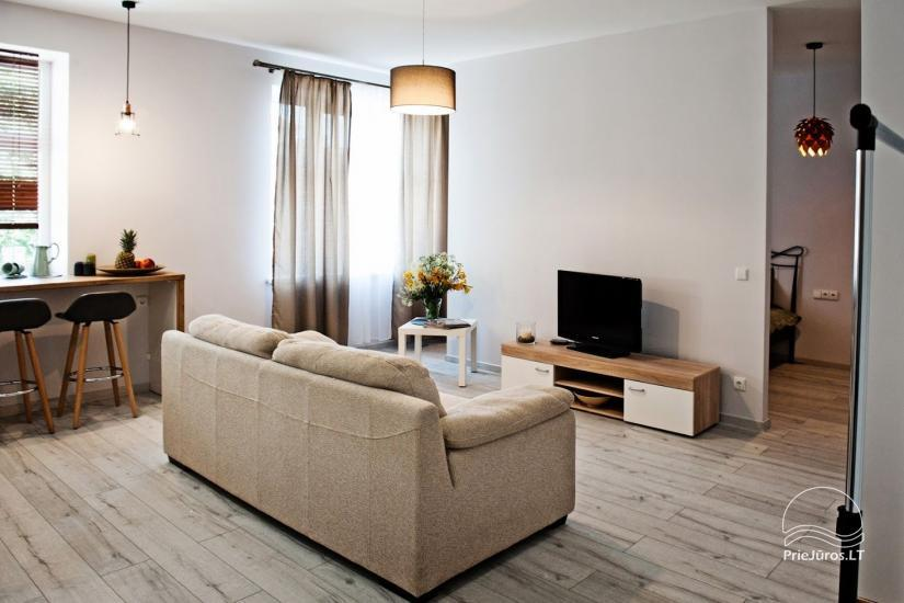 Apartments for rent in Klaipeda, Lithuania - 2