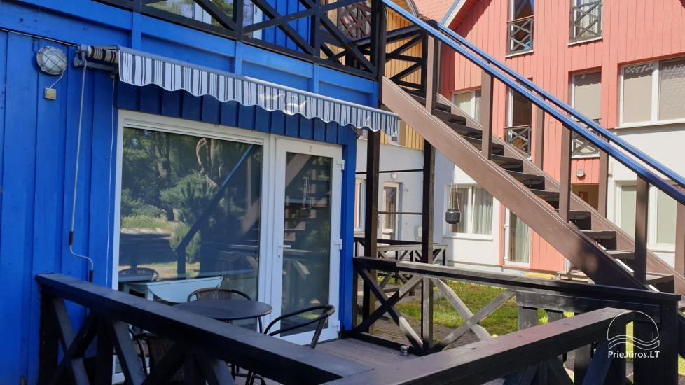 Apartamentai Nidoje, Purvynės g. 15-2 - 2