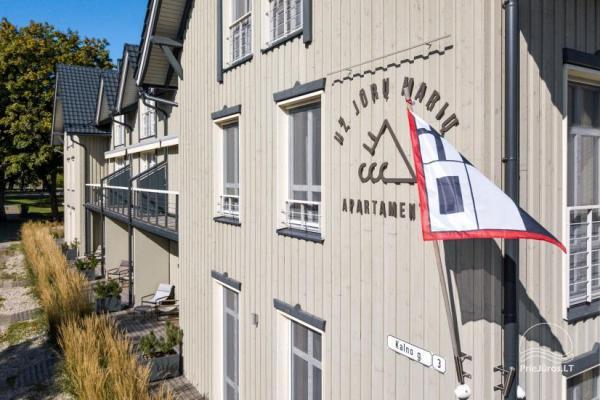Wohnung zur Miete in der Nähe von Kurischen Haff