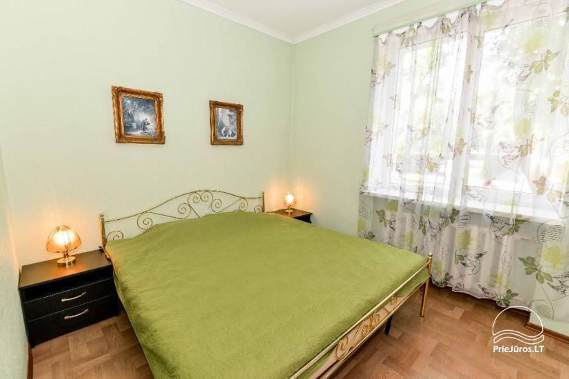 Short-term apartments rental in Klaipėda, Lithuania - 4