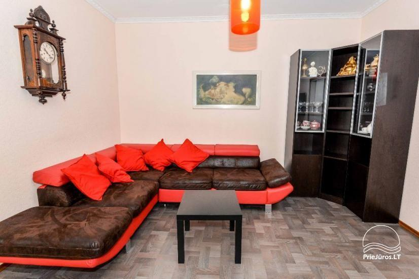 Short-term apartments rental in Klaipėda, Lithuania - 1