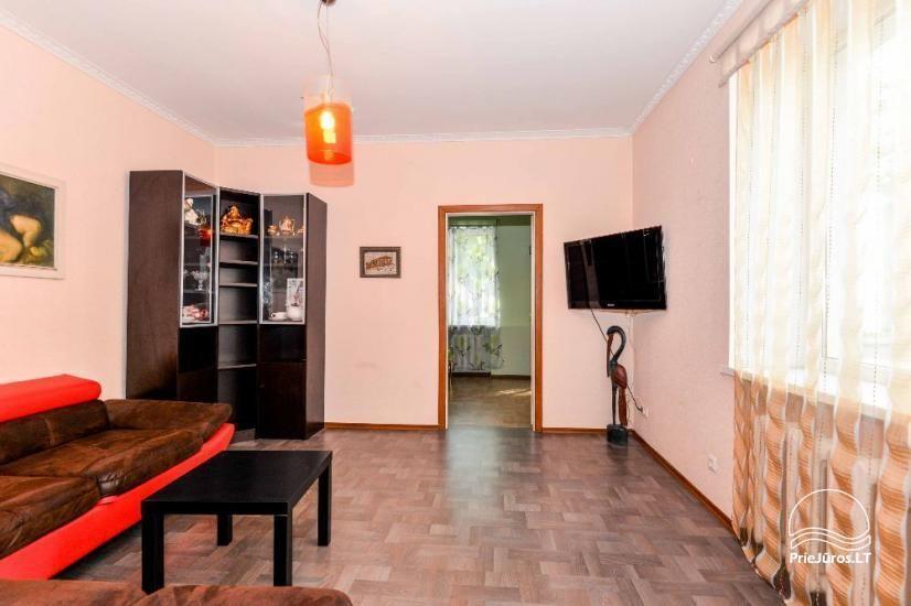 Short-term apartments rental in Klaipėda, Lithuania - 2