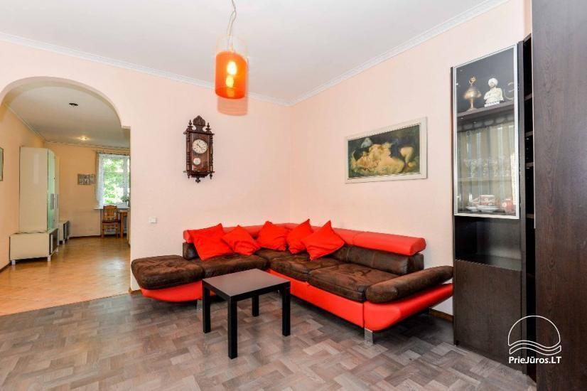 Short-term apartments rental in Klaipėda, Lithuania - 3