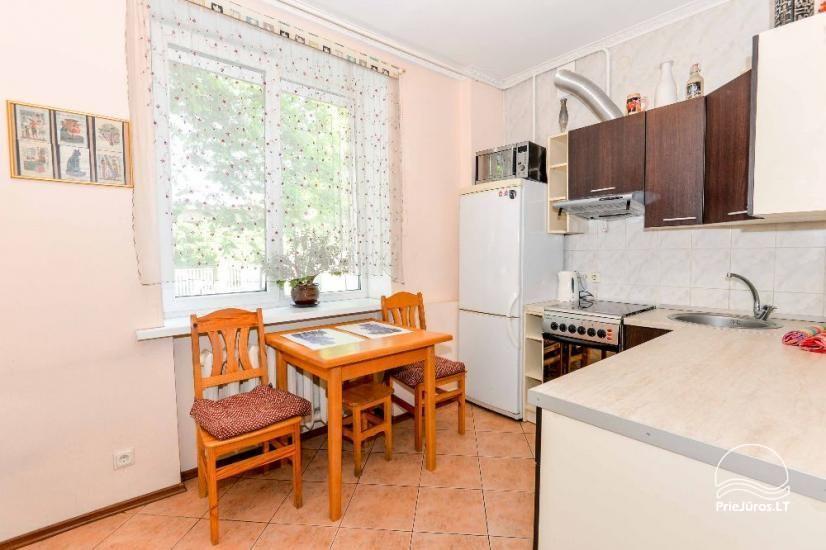 Short-term apartments rental in Klaipėda, Lithuania - 7