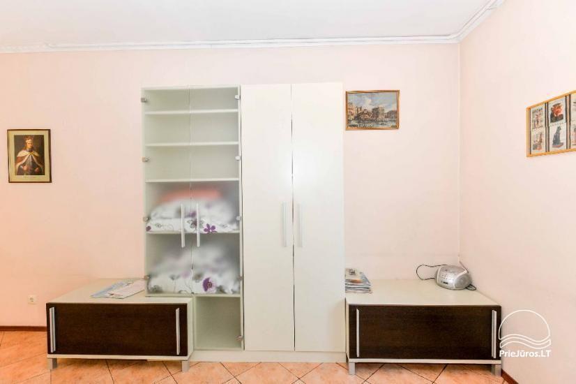 Kurzfristige Ferienwohnungen in Klaipėda, Litauen - 8