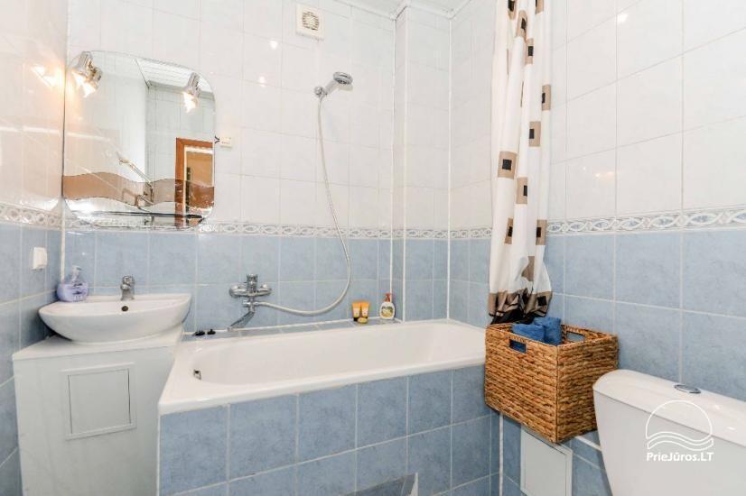 Short-term apartments rental in Klaipėda, Lithuania - 9