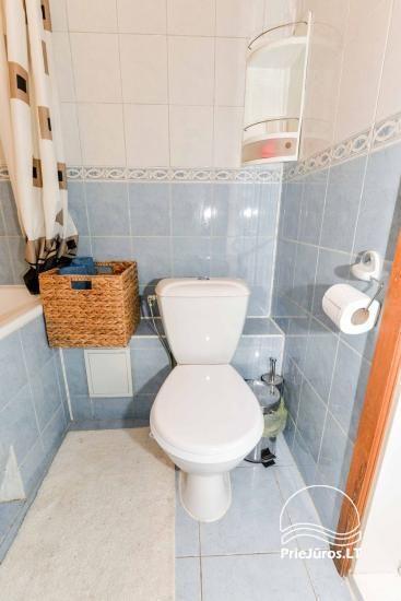 Short-term apartments rental in Klaipėda, Lithuania - 10