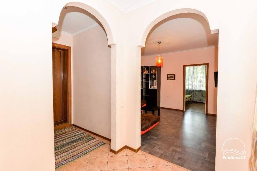 Short-term apartments rental in Klaipėda, Lithuania - 11