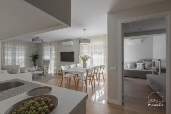 Neue Wohnung Comfort Stay
