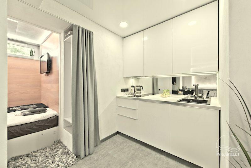 Apartamentai Nidos Vilnelėje - 8