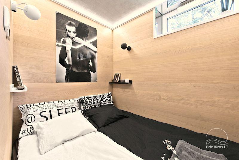 Apartamentai Nidos Vilnelėje - 9