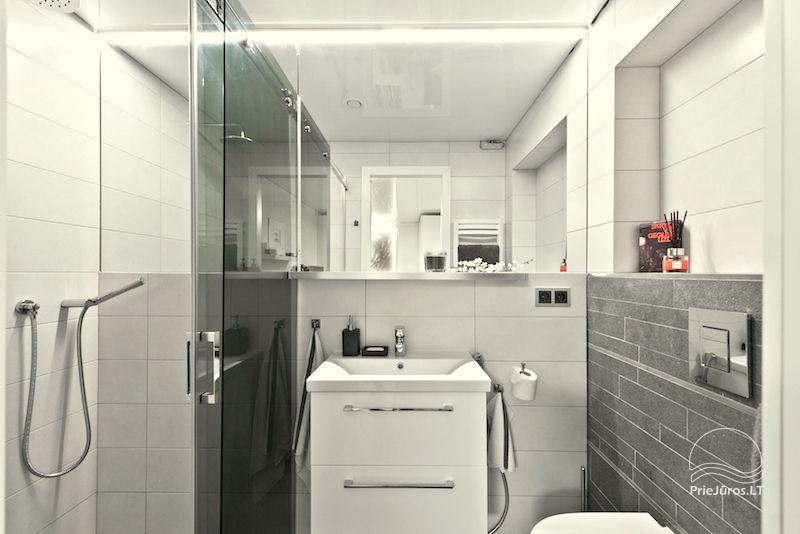 Apartamentai Nidos Vilnelėje - 11