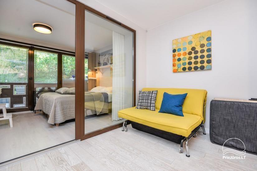 Apartamentai Nidos Vilnelėje - 2