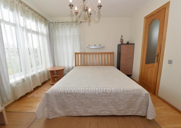 Apartements und Zimmer zur Miete, im Privathaus in Palanga - 5
