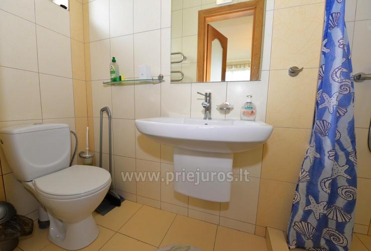 Apartements und Zimmer zur Miete, im Privathaus in Palanga - 7