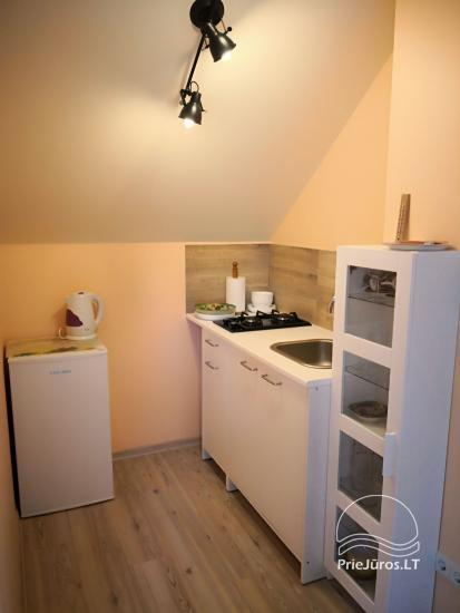 Good rest near the Palanga - holiday cottage with sauna - 6