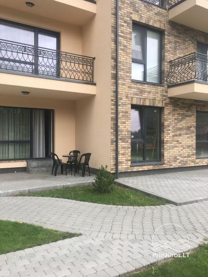 Apartments and flats for rent - 1