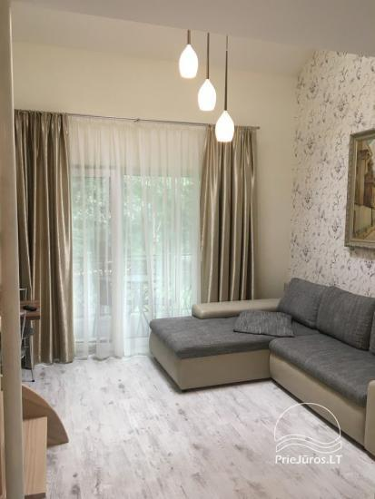 Apartments and flats for rent - 12